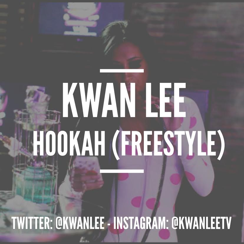Kwan Lee Hookah